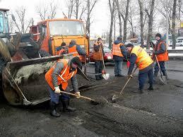 """""""Укрдоринвест"""" забраковал работу итальянской компании на трассе Киев-Полтава"""