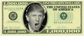 При Трампе пойдет рост доходностей, доллара и инфляции