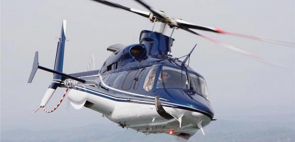 У Бальчуна не пожалели 3 млн на ремонт вертолета, которым долетался Янукович