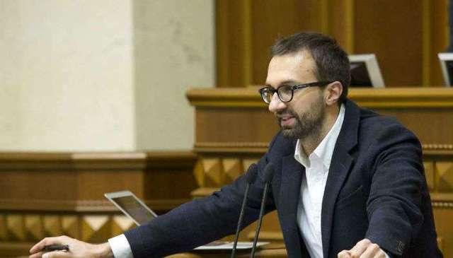 Лещенко прокомментировал истинность существования плана «Шатун»