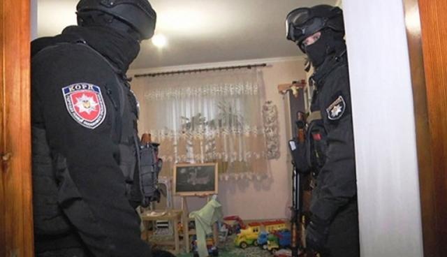 В Одесской области орудовала банда кибер-мошенников: они размещали ложные объявления на OLX