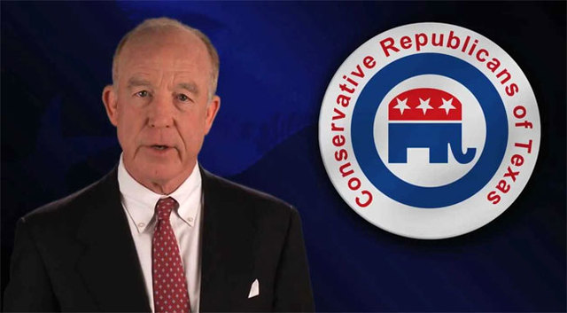 Республиканский лидер из Техаса сообщил, что «гомосексуализм придумали русские»