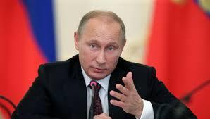 Разоблачение века: Путин и его ОПГ – неизвестное прошлое…