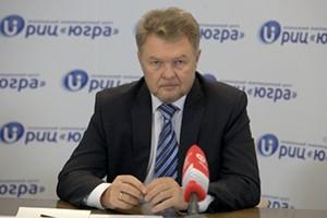 Пикунов прославил ХМАО и подставил губернатора