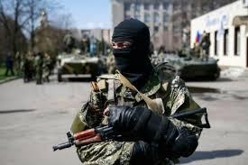 Военный Путина на Донбассе погорел из-за украинского пса