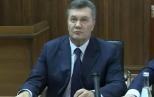 """""""Выступление Януковича. Тугодум. Тугодел. Тугобол"""", - Мочанов. ВИДЕО"""