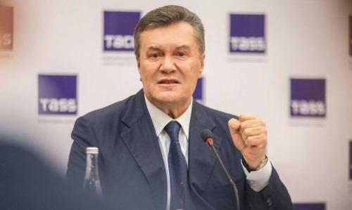Для Януковича снова подготовили камеру