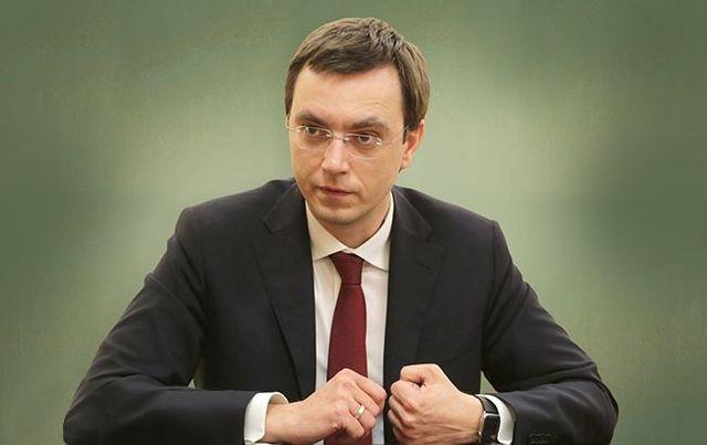 Омелян заявил о «заказе» против него и раскритиковал действия СБУ