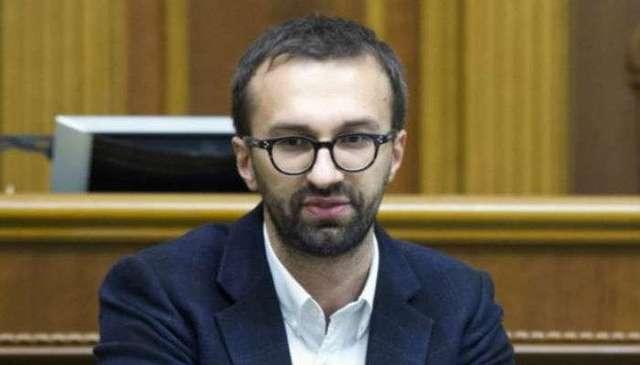 Лещенко жестко раскритиковал Матиоса