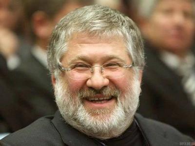 Игорь Коломойский выложил в сеть компромат на Петра Порошенко, Юлию Тимошенко и Михаила Саакашвили