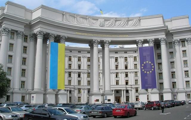 МИД Украины: Россия подтвердила готовность нанести удар