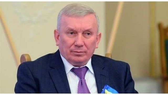 Писному на Новый год подарят украинскую таможню