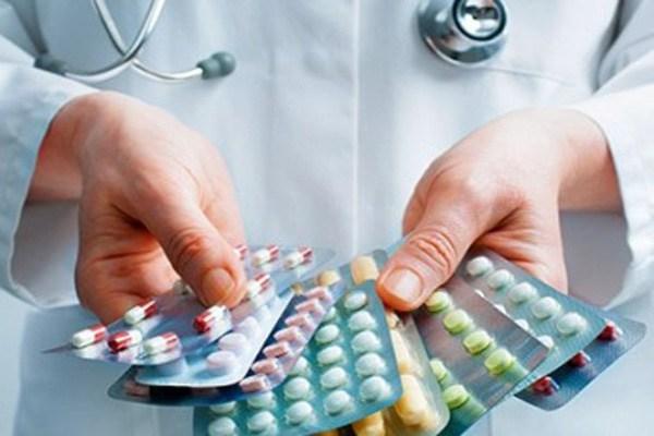 Цены в украинских аптеках завышены в 14 раз!