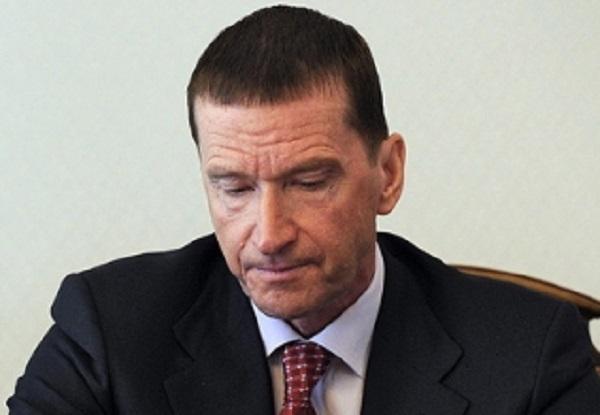 Протеже Кожина и Петрова украл миллиард