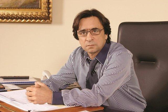 """Дорогая рыба"" Юрушева: Ощадбанк остался без залога на полмиллиарда"