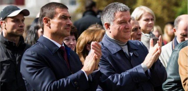 На карманные расходы: «кошелек» Авакова задекларировал 240 млн гривен наличных