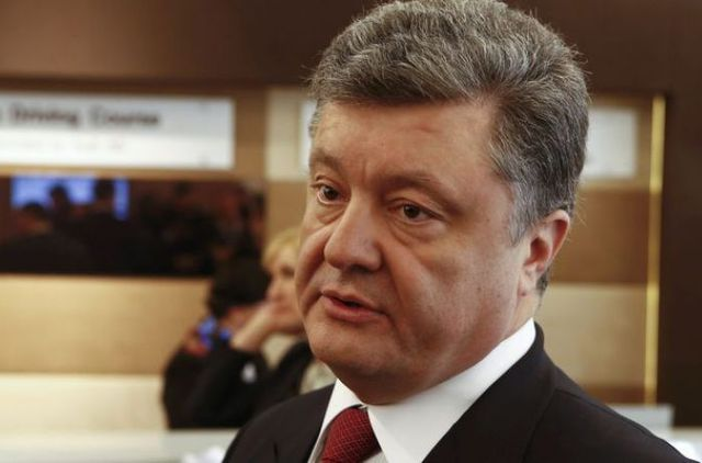 Декларация Порошенко: более 12 миллионов дохода, ковры, люстры и машина химчистки