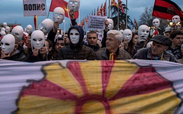 Дестабилизировать Балканы: сможет ли Кремль поджечь «пороховую бочку Европы»
