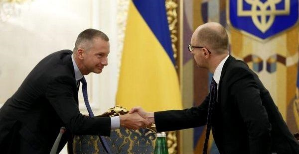 Дело «Тедис Украина» (бывший «Мегаполис»): Ложкин и Кауфман не помогли