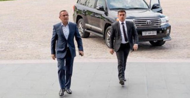 Глава Исполнительной власти в Азербайджане попал в тяжелое ДТП