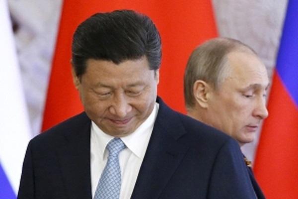 Китайские СМИ признали Россию самым коррумпированным государством и предсказали падение империи с помощью внешнего вмешательства