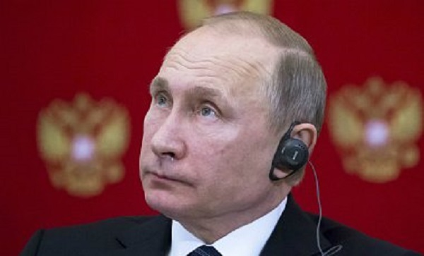 Путин обвинил Украину в подготовке терактов и диверсий в России