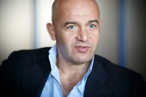 Игорь Кононенко возьмется за угольный рубильник?