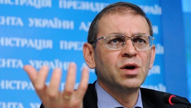 ГПУ обязали расследовать бездействие своих сотрудников в деле о стрельбе Пашинского