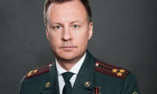 Стало известно, кто «сдал» Вороненкова