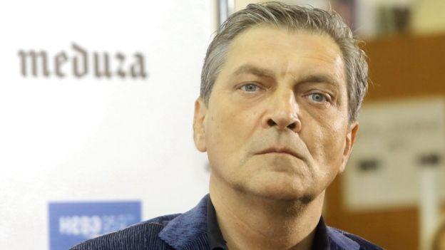 Известный журналист призвал россиян привыкать к терактам