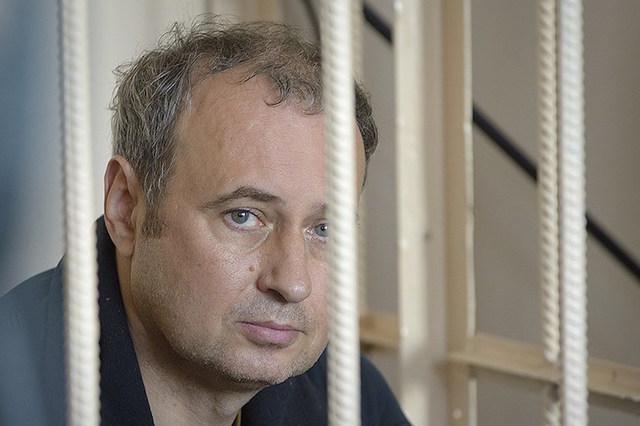 Расследование уголовного дела экс-мэра Копейска Истомина завершено
