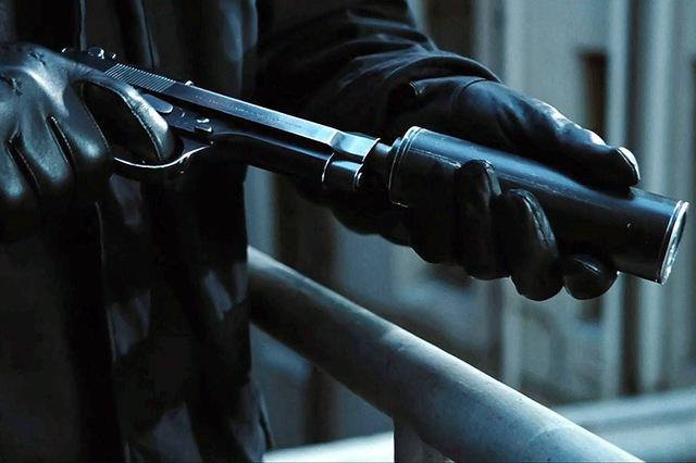 Киллеры остаются без «работы» - заказные убийства теряют «популярность»
