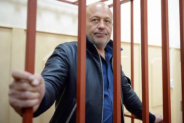 «Водочный король» Сабадаш предстал перед судом за хищения в банке «Таврический»