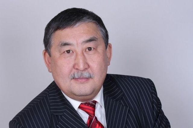 Против главы района Якутии Бориса Попова возбуждено второе дело