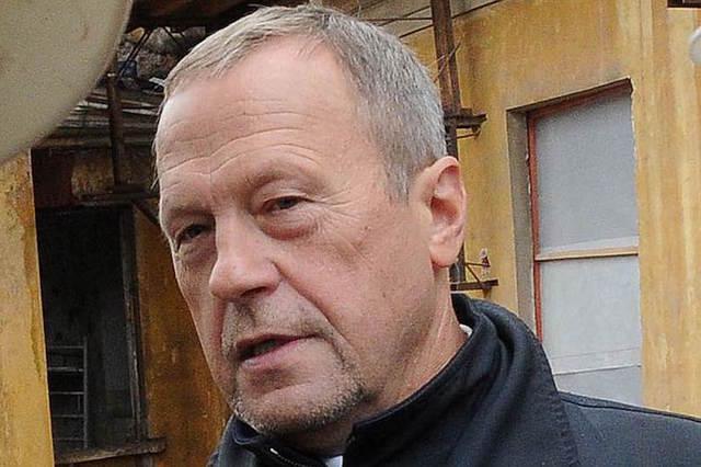 ФСБ подозревает замдиректора Эрмитажа в крупных хищениях при реставрации Запасного дома