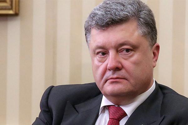 Годовщина позорного офшорного скандала олигарха Порошенко: Ни одной проверки, ни одного расследования