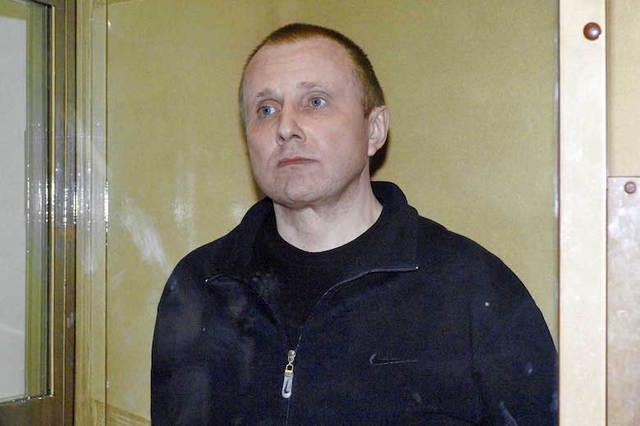 Бывшего сотрудника ЮКОСа Алексея Пичугина вернули в колонию «Черный дельфин»