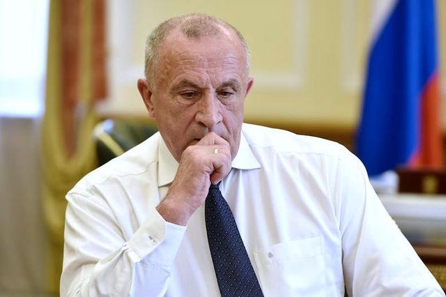 Глава Удмуртии отправлен в отставку в связи с утратой доверия