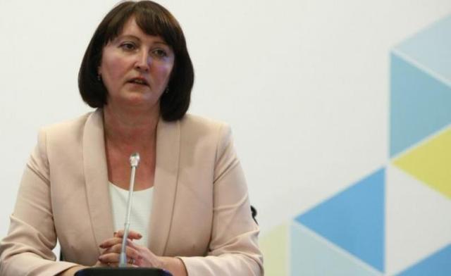 Члены НАПК потребовали отставки Корчак