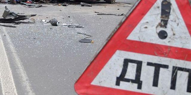 Известная украинская легкоатлетка попала в страшную аварию