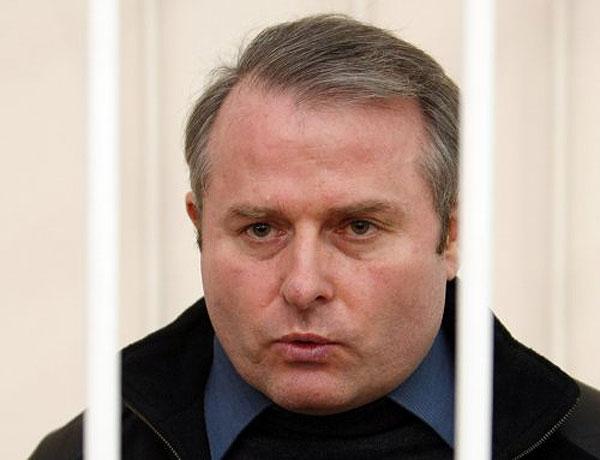 Генпрокурор: Лозинского вернут за решетку
