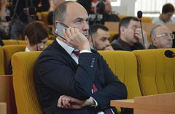 Николаевский соратник Тимошенко Соколов в 2016 году купил «Гелендваген» за 1,5 миллиона и «строит» квартиру в оккупированной Ялте