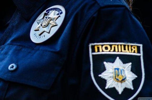 На Закарпатье сожгли авто полковника полиции, взявшегося за «водочное дело»