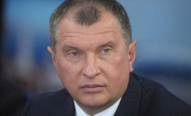 Сечин на планете Хот: телемост главы «Роснефти» из Арктики стал мемом
