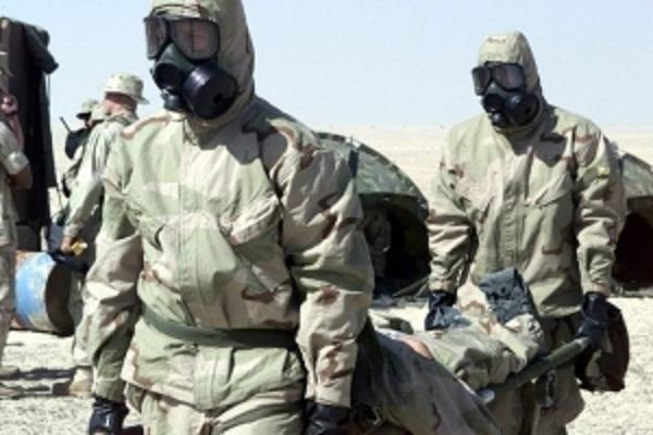 Люди погибали от удушья: чудовищные химические атаки войск Асада и российских сил убили 72 человека, среди жертв - 20 детей - SOHR