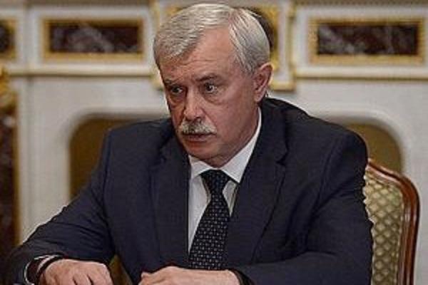 Полтавченко «попрет» против Путина?
