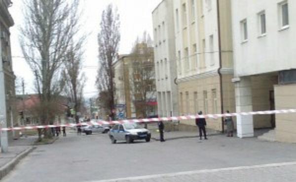 В центре Ростова прогремел взрыв: мужчине оторвало руку