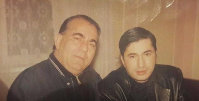 В Подмосковье убит брат убитого вора «в законе» Эдо Октемберянского