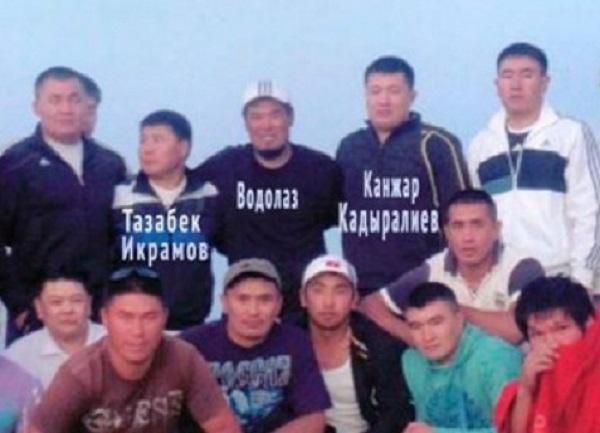Депутат Икрамов: В первый раз слышу о том, что Максат Абакиров – член ОПГ
