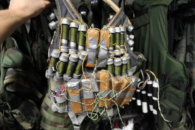 Петербургского террориста «в темную» использовали как живую бомбу